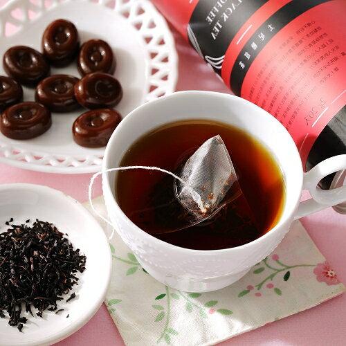 【午茶夫人】太妃糖紅茶 - 20入 / 罐 ☆ 近乎0卡微熱量。濃濃糖果香。女孩最愛的獨特味道 ☆ 3