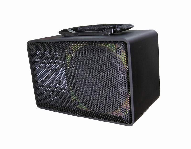FM~101C FM101C  黑舞士充電式60W喇叭  教學擴音器 跳舞機