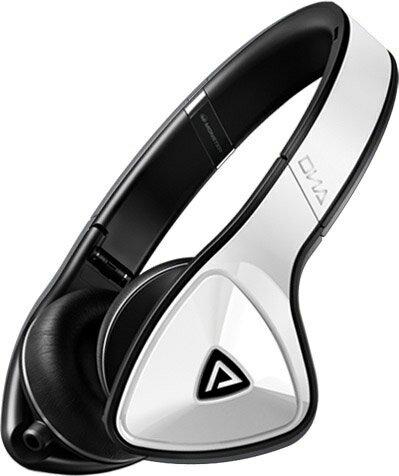 MONSTER DNA ON-EAR (黑白色) 耳罩式耳機,公司貨,附保卡,保固一年