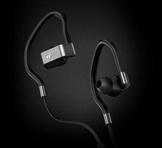 美國 Monster Inspiration (鈦金屬) 耳掛式耳機,公司貨附保卡,保固一年