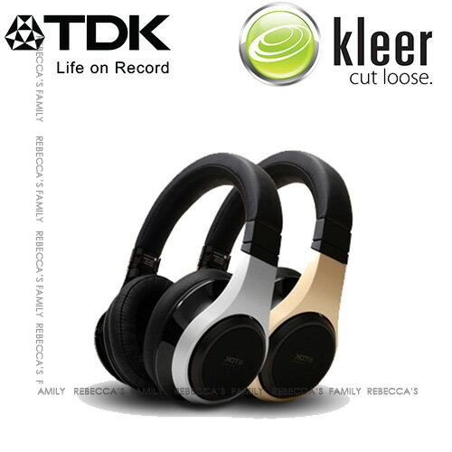 TDK TH~WR800 Kleer Wireless ^(附收納袋 AV轉接線^) 2.