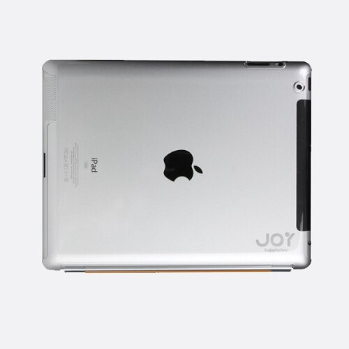 <br/><br/>  thejoyfactory SmartFit2 iPad2 透明保護殼(硬殼)-透明<br/><br/>