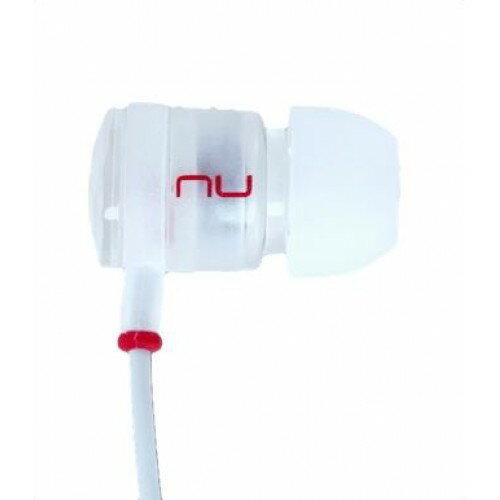 NuForce 耳道式耳機 NE-770X (白色),逢緯公司貨,保固一年