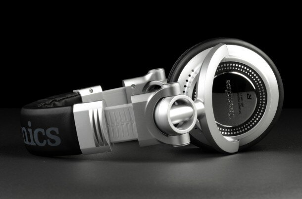 <br/><br/>  日本製 Technics RP-DH1250  最新專業監聽耳罩式DJ耳機 ,公司貨,附保卡保固一年<br/><br/>