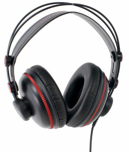 舒伯樂 Superlux 封閉式全罩耳機HD662  HD~662  貨 1年