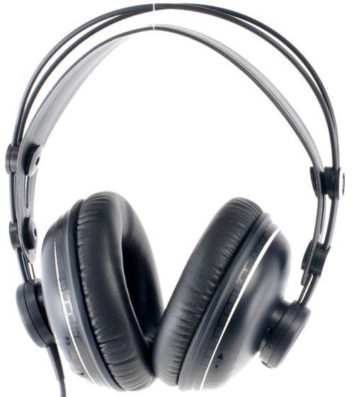 舒伯樂 Superlux HD662B/HD-662B封閉式全罩監聽耳機 原廠公司貨保固1年