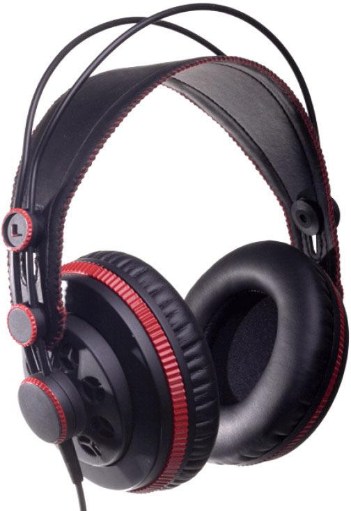 <br/><br/>  Superlux 舒伯樂 HD681,半開放式專業用監聽耳罩式耳機,公司貨附保卡保固一年<br/><br/>