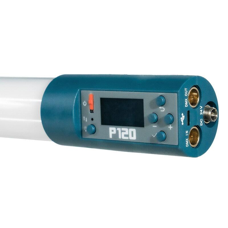 愛圖仕 Aputure SGC P60 RGB 全彩燈管 雙燈組 補光燈 光棒 燈管 LED 便攜 附收納袋 公司貨