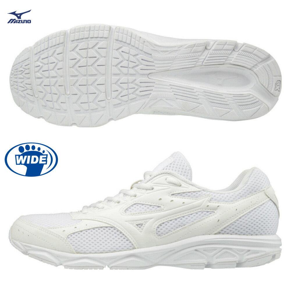 K1GA180201(白)一般型鞋款 寬楦 MIZUNO MAXIMIZER 20 男慢跑鞋 S【美津濃MIZUNO】【樂天會員限定 | 03/01-03/31單筆滿2000元結帳輸入序號『Mar-F..