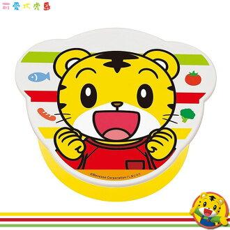 日本製 巧虎保鮮盒 便當盒 餐盒 飯盒 190ml 野餐盒 保存盒 收納盒 日本進口正版 336997