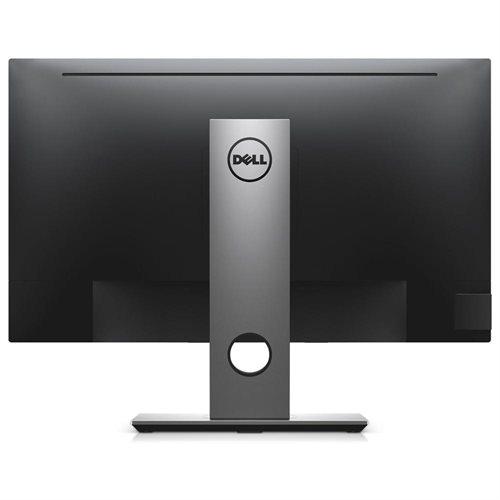 "Dell P2717H 27"" LED LCD Monitor - 16:9 - 6 ms - 1920 x 1080 - 16.7 Million Colors - 300 Nit - 4,000,000:1 - Full HD - HDMI - VGA - DisplayPort - USB - 55 W - Black - TCO Certified Displays, CECP, China Energy Label (CEL), ENERGY STAR, EPEAT Gold, TV Rhei 1"