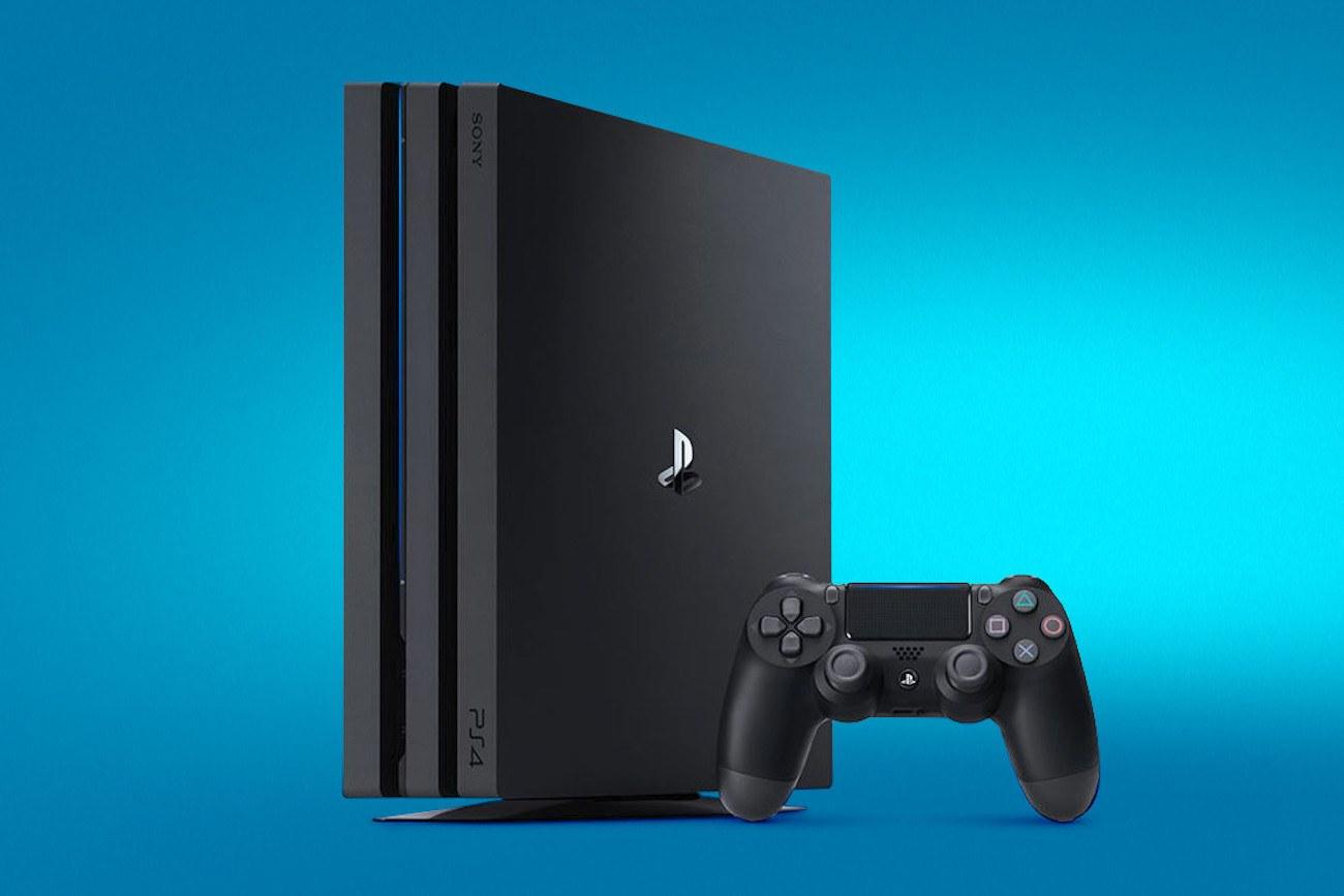公司貨 一年保固 SONY [PS4主機] Playstation 4 PRO+PS4 軟體合購賣場