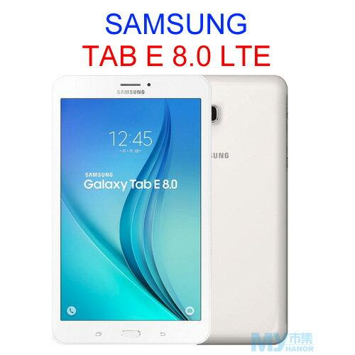 SAMSUNG Galaxy Tab E 8.0 (T3777) 4G LTE可通話平板電腦