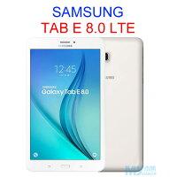 Samsung 三星到SAMSUNG Galaxy Tab E 8.0 (T3777) 4G LTE可通話平板電腦