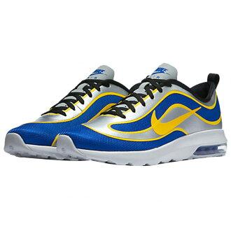 【NIKE】AIR MAX MERCURIAL 98 QS 運動鞋 休閒鞋 藍色 (男)850649470