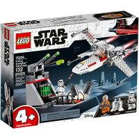 星際大戰 LEGO樂高積木推薦到樂高LEGO 75235 STAR WARS 星際大戰系列 - X-Wing Starfighter™ Trench Run就在東喬精品百貨商城推薦星際大戰 LEGO樂高積木