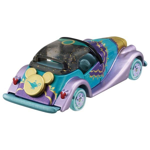 【Fun心玩】DS11566 麗嬰 日本 TOMICA 多美小汽車 Disney 迪士尼 DM-19 茉莉 公主 禮物