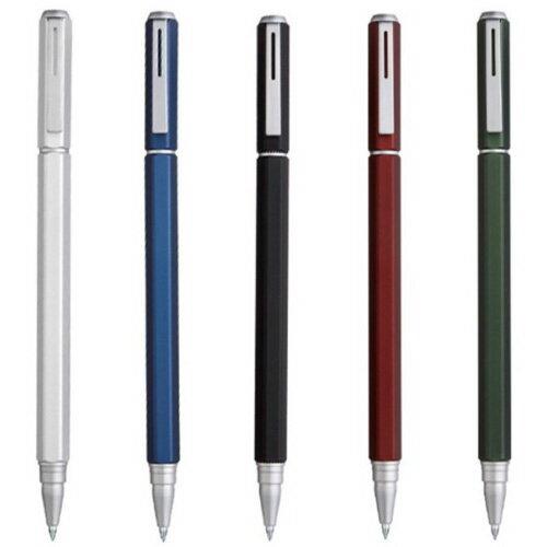 送雷射刻字【飛龍Pentel鋼珠筆】PENTELBLP665六角極速鋼珠筆