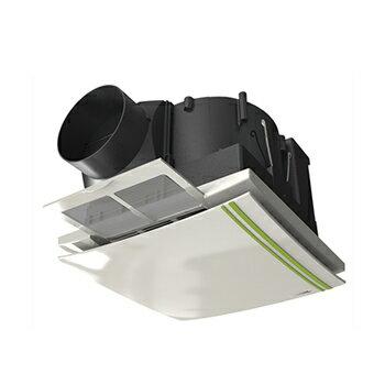 【Ambi-Hi安比好】SUNON 建準 直流節能換氣扇 /浴室通風機 BVT21A006 側吸濾網型