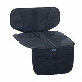 【淘氣寶寶】義大利 CHICCO 汽座保護墊+置物袋