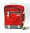CORRE【CP803】 復古帆布手提後背兩用包 藍 / 橘 / 紅 共三色 1