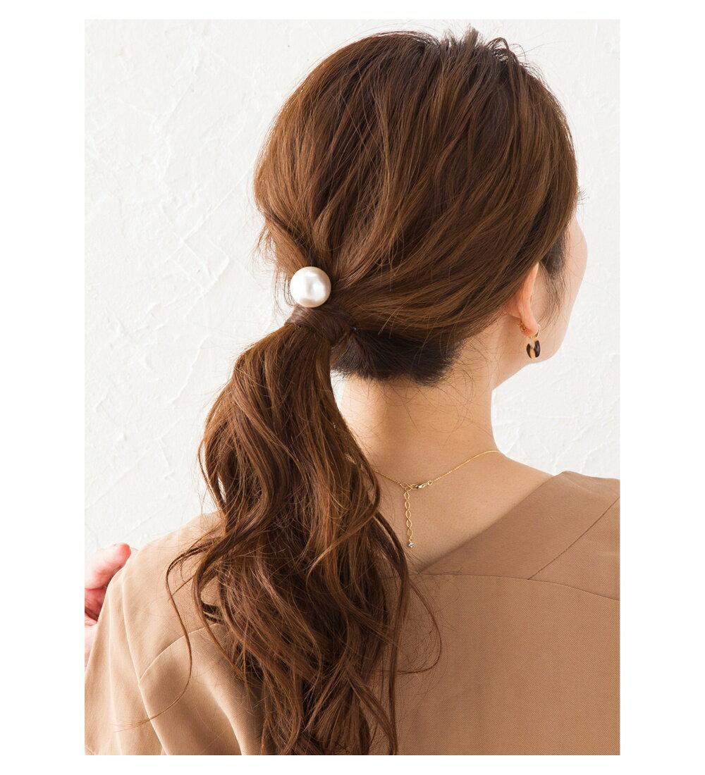 日本CREAM DOT /  優雅珍珠造型髮插  / k00133 /  日本必買 日本樂天代購直送 6