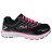 《限時特價799元》 Shoestw【5J589Q965】FILA 輕量慢跑訓練鞋 黑桃紅 女款 0
