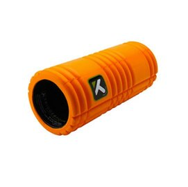 Trigger Point The GRID Foam Roller 瑜珈滾輪 按摩滾輪 橘色短版