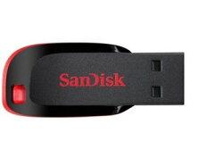 新帝 SanDisk  Cruzer Blade  8GB USB 隨身碟SDCZ50-008G-B35 ★★★五年有限保固全新原廠公司貨★★★含稅附發票★★★