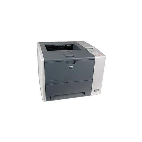 HP LaserJet P3005 USB/Parallel Monochrome Laser Printer w/Toner