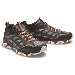 《台南悠活運動家》MERRELL  ML35759  男GTX低筒健野鞋-黑