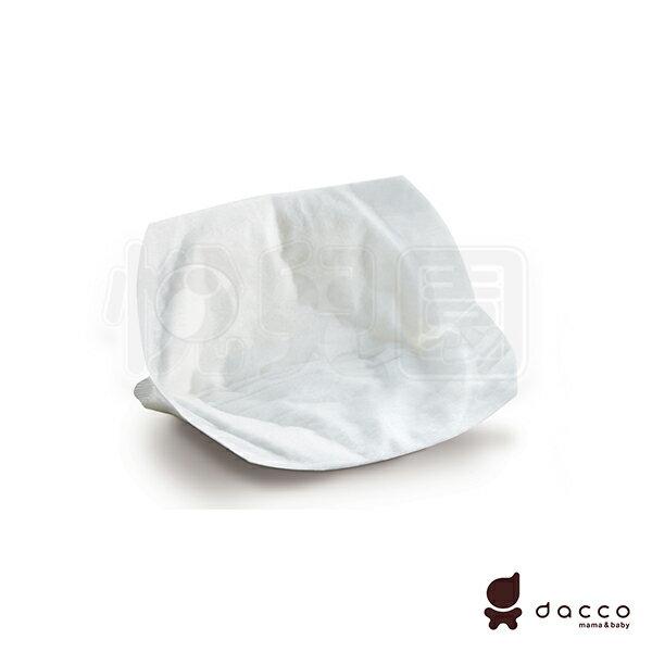 Weicker 唯可 dacco 防溢乳墊(量少型)白色 - 132 片【佳兒園婦幼館】【悅兒園婦幼生活館】【618購物節】