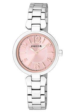 CITIZEN WICCA公主系列錶款/BG3-813-91