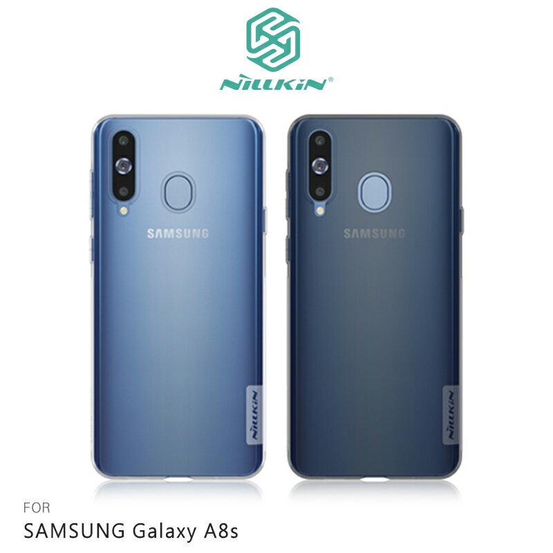 現貨!強尼拍賣~NILLKIN SAMSUNG Galaxy A8s 本色TPU軟套 保護套 手機殼