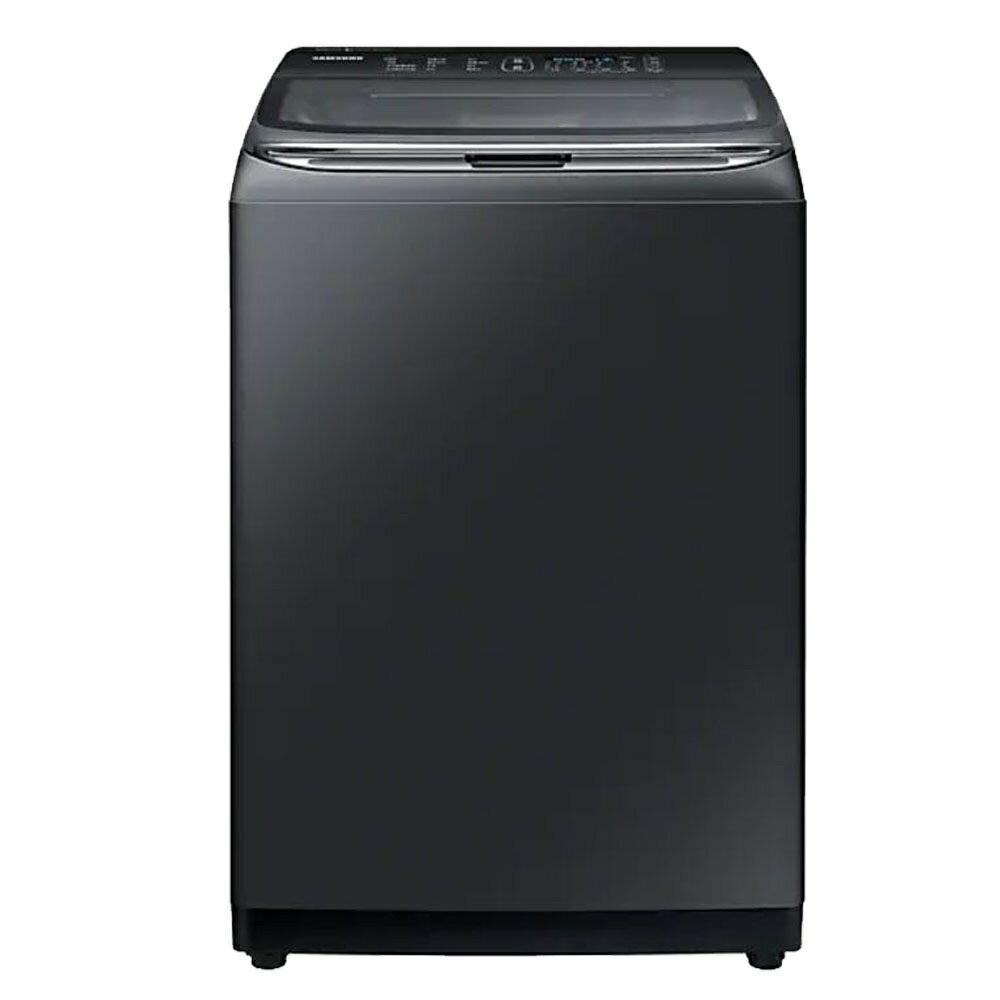【領券95折無上限】110/5/30前回函抽吸塵器 Samsung 三星 智慧觸控 20KG手洗直立洗衣機 WA20R8700GV