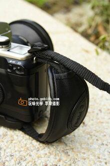 [享樂攝影] 單眼 DSLR 用手腕帶 各品牌皆適用 通用款 Canon Nikon Sony Olympus Panasonic