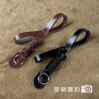 [享樂攝影]高品質小牛皮手腕帶 真皮 純牛皮 手腕繩 相機手繩 類單眼 RF LOMO NEX GF EP EPL