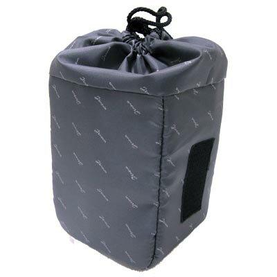 JENOVA 吉尼佛 黑色 28002-1 相機內袋 一機一鏡 防塵 防潑水 內套 單眼相機袋 BGIN280021GR