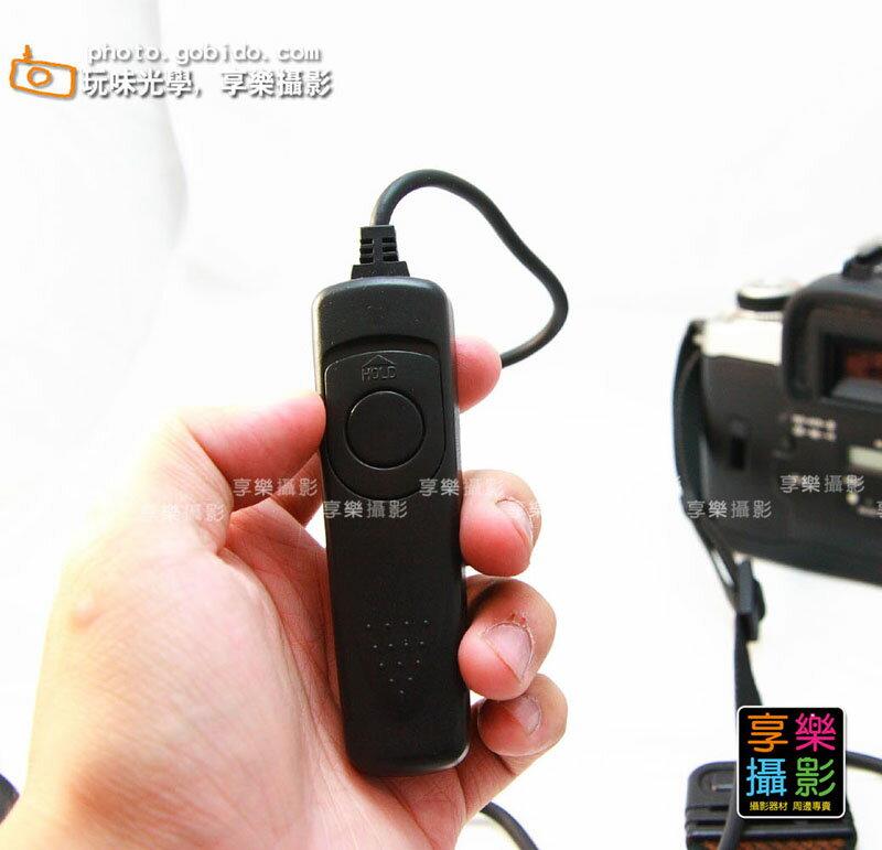 ^~享樂攝影^~ 快門線 for Canon 快門線 1000D 650D 500D 45