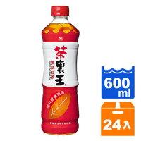 統一 茶裏王 英式紅茶 600ml (24入)/箱【康鄰超市】-康鄰超市好康物廉網-美食甜點推薦