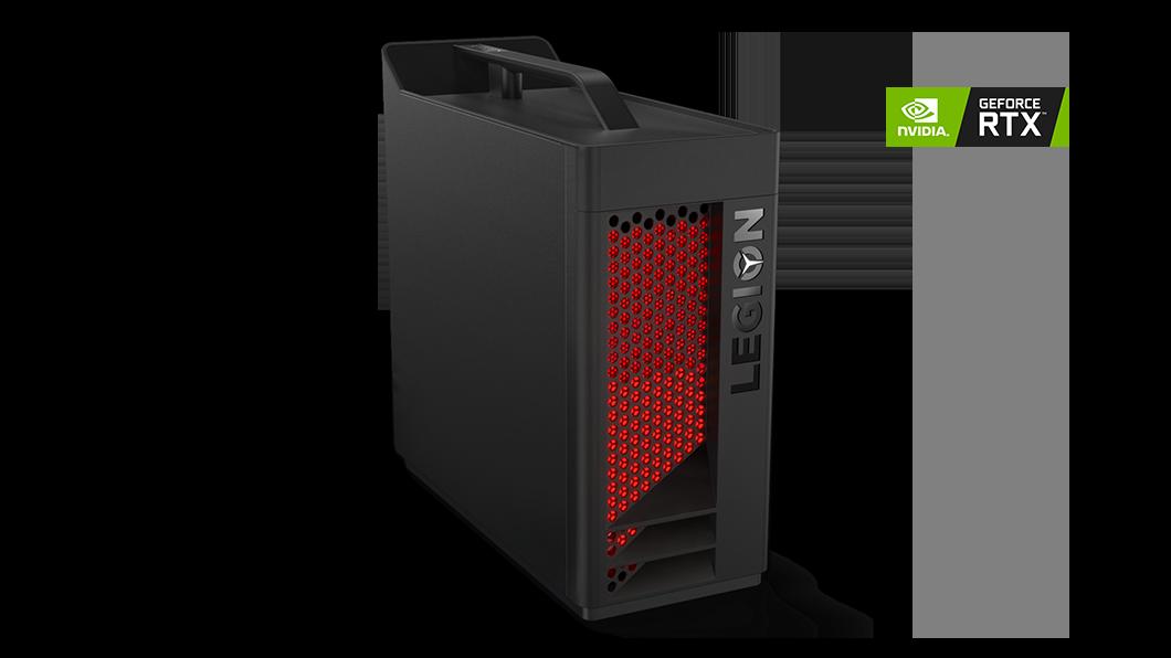 Lenovo Legion T530 Desktop with Intel Hex Core i7-9700 / 16GB / 1TB HDD & 256GB SSD / Win 10 / 4GB Video