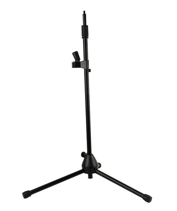 Floor Stand Microphone Holder Type NB200 Black 0