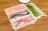 【省錢博士】長型 - 防潮瀝水保鮮盒 0