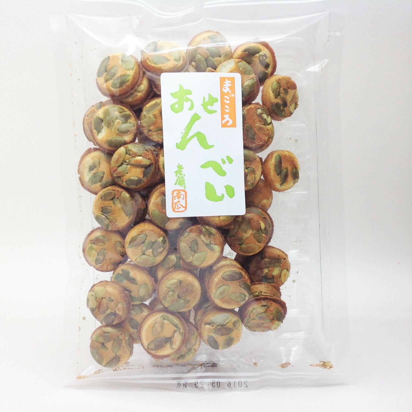 【橘町五丁目】南瓜子太鼓餅-200g