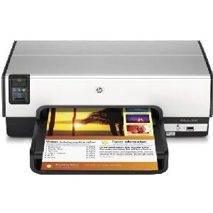 HP Deskjet 6940 Color Inkjet Printer 0