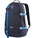 【鄉野情戶外專業】 HAGLOFS |瑞典|  Tight Icon背包背包休閒背包/旅遊背包/運動背包/單車背包/健行背包-藍/藍L _338043-2XG