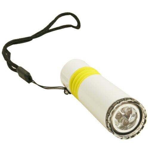 SAMPO 聲寶 迷你 LED 防水手電筒 LF-R1105EL
