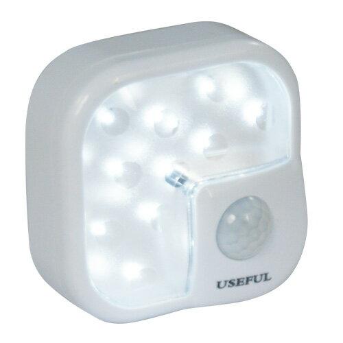 【USEFUL】LED觸動式感應燈(UL-LED1003)