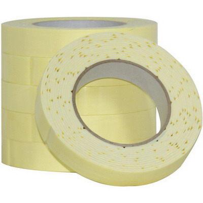超強黏度 泡棉雙面膠帶 20mm x 5Y^(4.5M^) 6捲