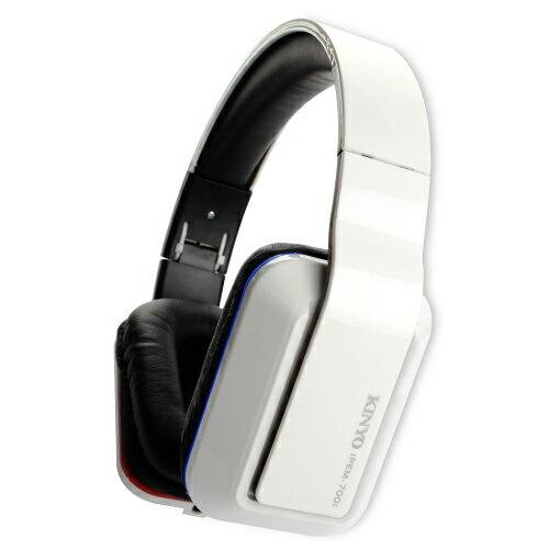 【KINYO】頭戴式可折疊手機專用耳機麥克風(IPEM-7001)